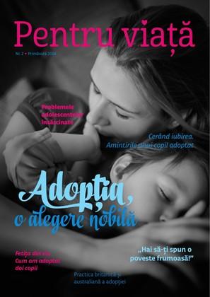 Revista pentru viata nr. 2