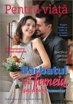Revista pentru viata nr. 3