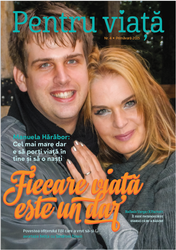 Revista pentru viata nr. 4