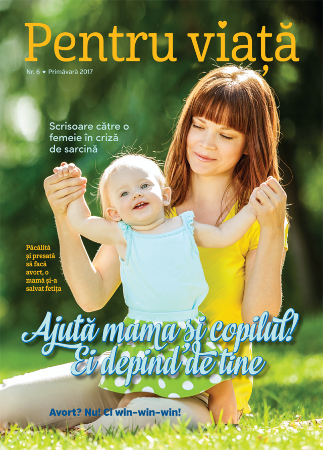 Revista pentru viata nr. 6