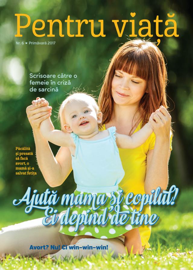 Revista pentru viata nr. 6